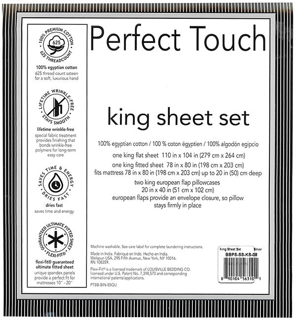 Highest Thread Count Linen Chateau Home Collection Thread