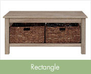 Shop Rectangle Coffee Tables