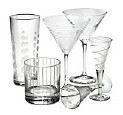 Casual Dining- Glassware