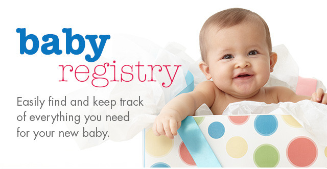 Buy Buy Baby US Registry Hero Image