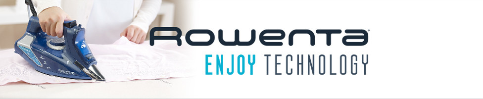 Rowenta Enjoy Technology