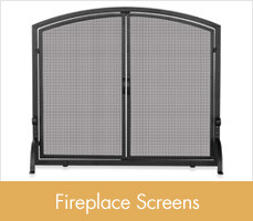 Shop Fireplace Screens