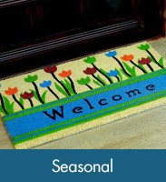 Shop Seasonal Door Mats