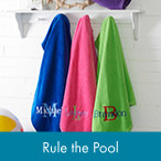Shop Rule the Pool