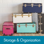 Shop Camp Storage & Organization