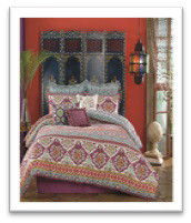 Contemporary Bedding Style 1
