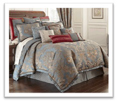 Fine Linens Bedding Style 1