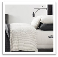 Modern Casual Bedding Style 2