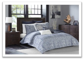 Transitional Bedding Style 1