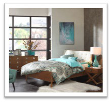 Transitional Bedding Style 2