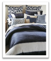 Transitional Bedding Style 3