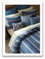 Transitional Bedding Style 4