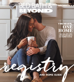 REGISTRY AND HOME GUIDE