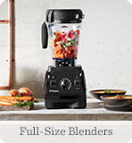 Vitamix Full-Size Belnders