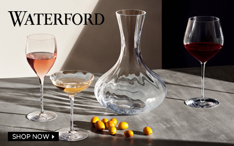 Shop Waterford - Add to Registry