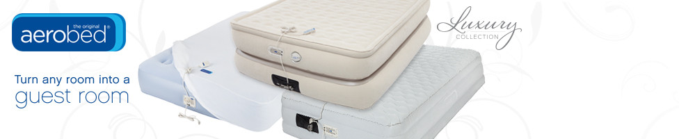 aerobed - Air Mattress Bed Bath And Beyond