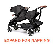 Expand for Napping