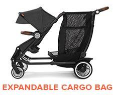 Expandable Cargo Bag