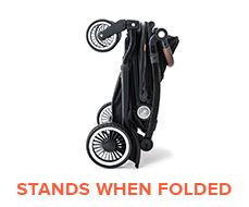 Stands When Folded