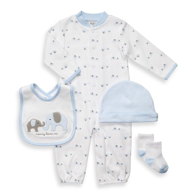 Buying Guide to Layette | Bed Bath & Beyond