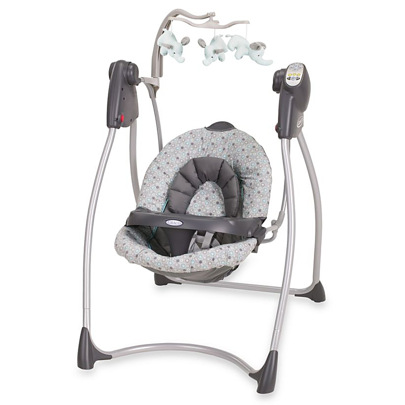 Buying Guide to Baby Swings & Bouncers | Bed Bath & Beyond
