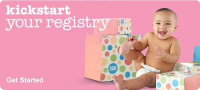 Kick Start Your Registry - Get Started image