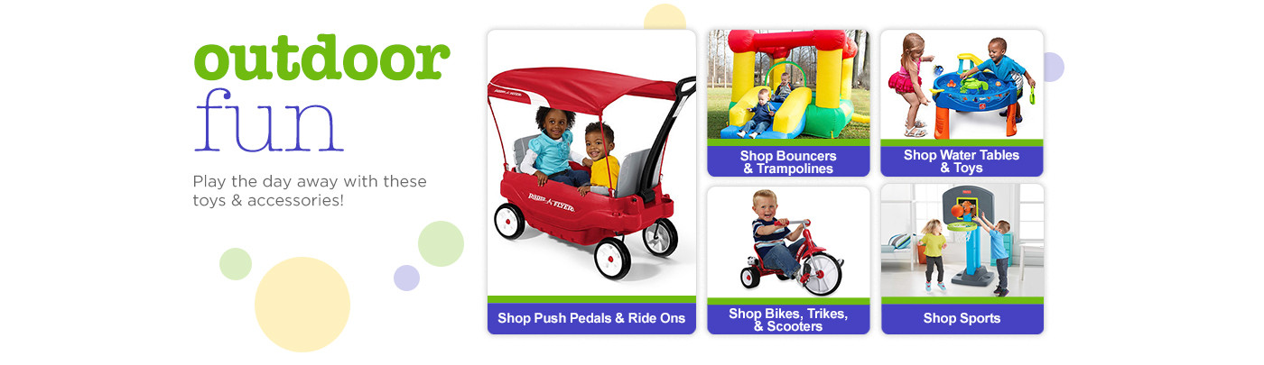 Baby Registry High Chairs Strollers Car Seats Nursery Room