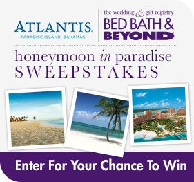 Honeymoon in Paradise Sweepstakes image