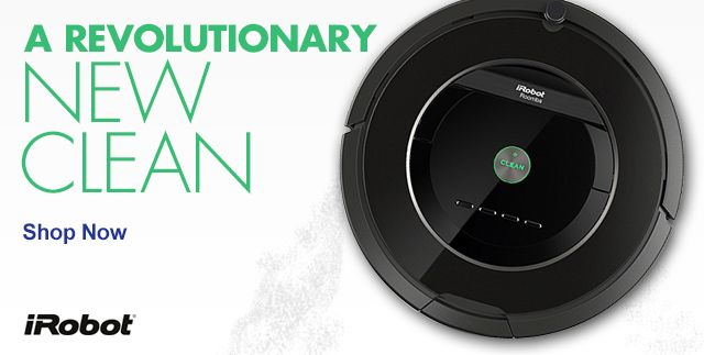 Shop iRobot Roomba 880