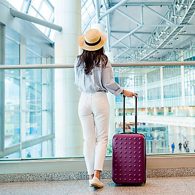 Travel Like a Pro: Everything You've Ever Wanted to Know About Luggage and Packing