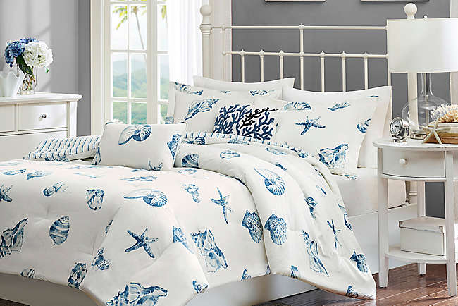 Beat The Heat Cooling Home Decor For Summer Bed Bath Beyond