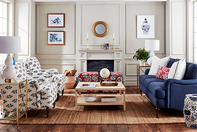 New and Exclusively Ours℠: One Kings Lane Open House™