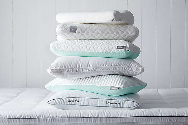 Go To Guide Pillows Bed Bath Beyond
