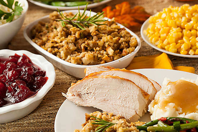 Thanksgiving Countdown Cheatsheet