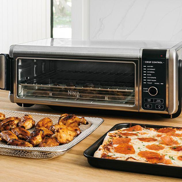 Toaster Oven Hacks