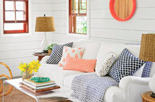 Kristen Payne Bright White Cottage