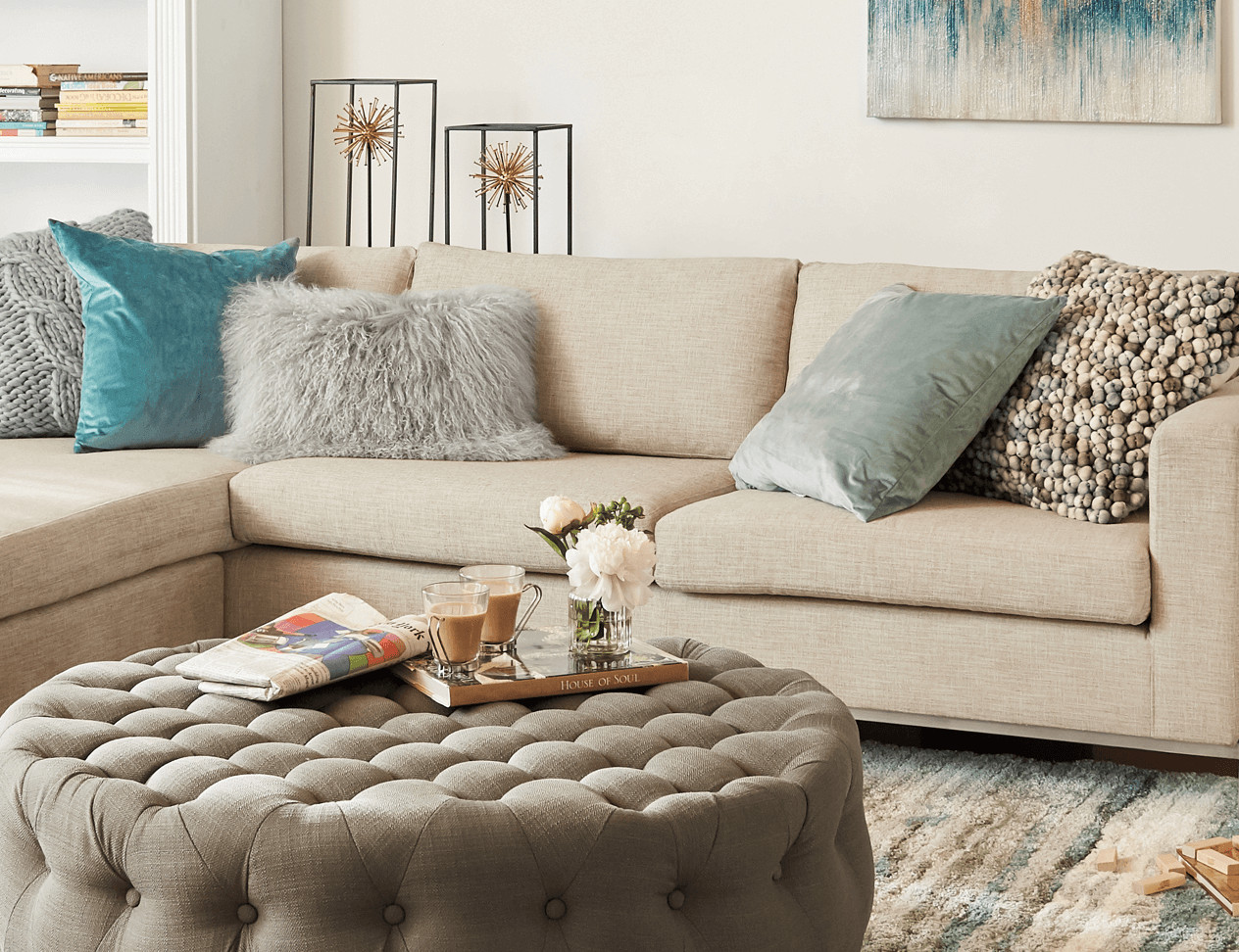 Furniture Buying Guide: Sofas & Sectional | Bed Bath & Beyond