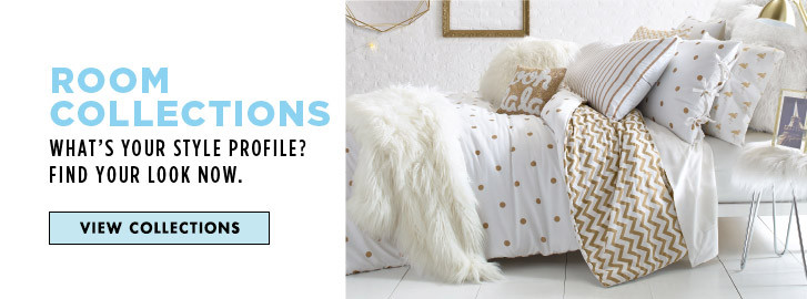 Room Collections - What's your style profile? Find your look now.