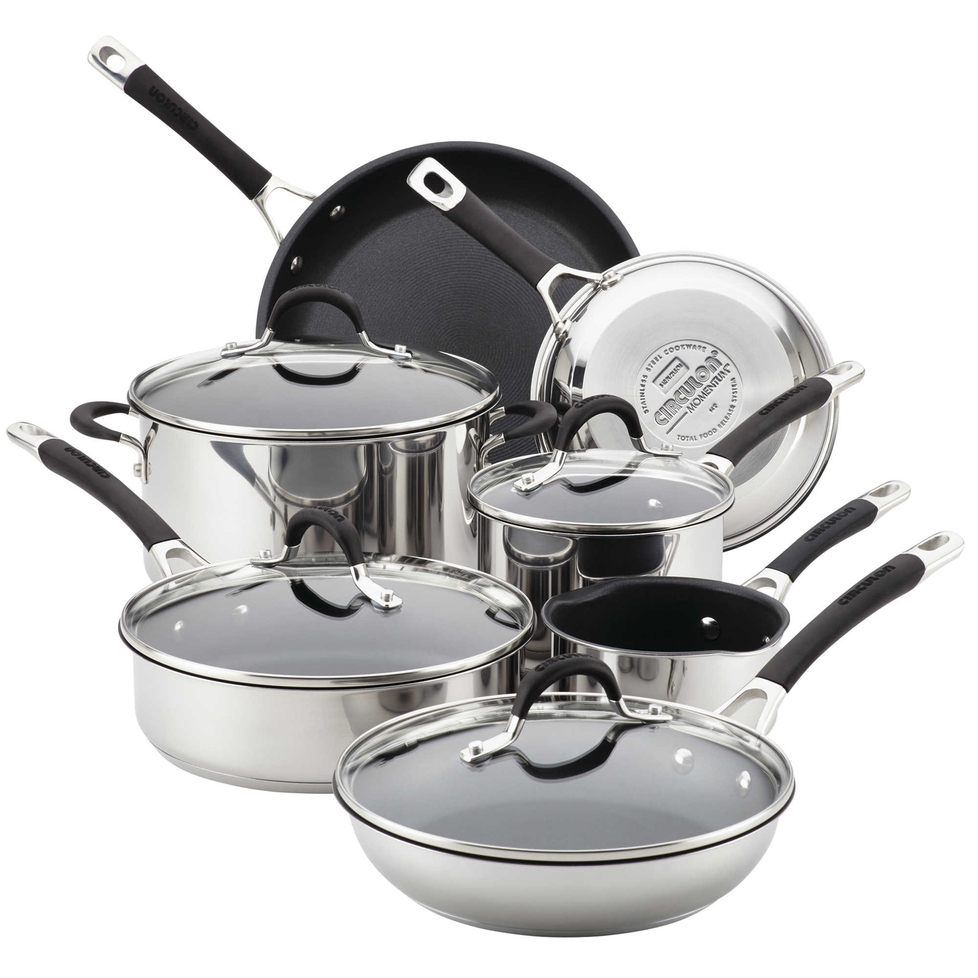 Buying Guide to Cookware  Bed Bath and Beyond Canada  Bed Bath