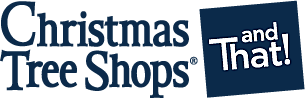 Christmas Tree Shops And That logo
