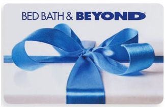 bedbathandbeyond gift card 100 bed bath beyond gift card for only 90 at ebay 7667