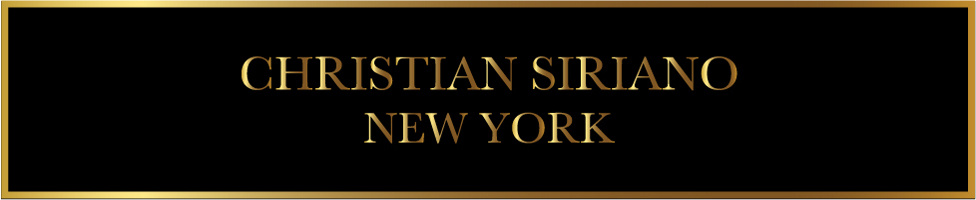 Christian Siriano New York