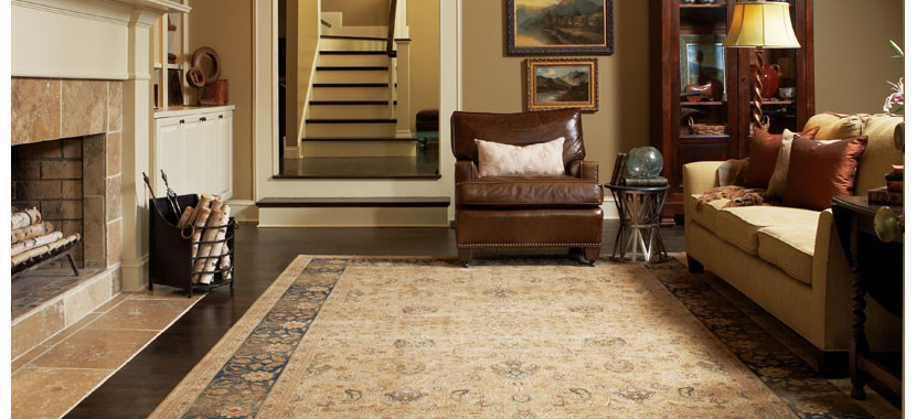 Area Rugs - Loloi Rugs, Transitional Rugs & Beige Rugs - Bed Bath