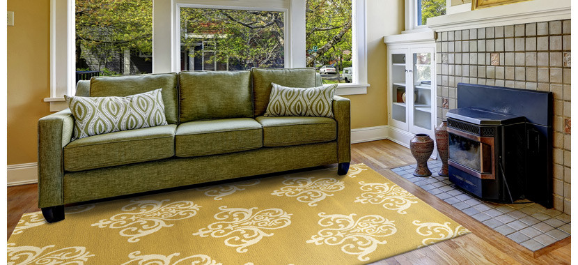 Does Dark Carpet Make Room Smaller. The White Wall Controversy How ...