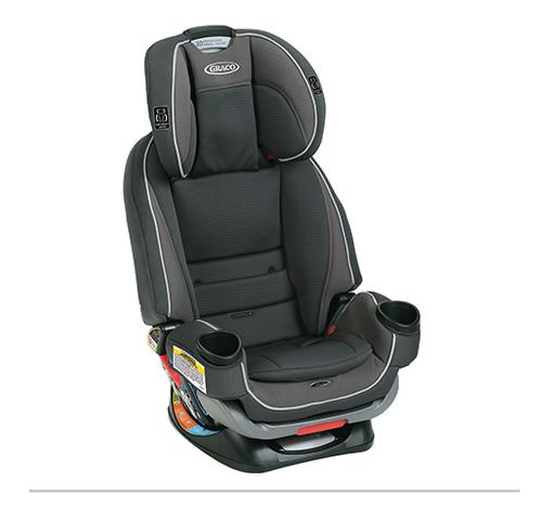 Cadeirinha De Beb 234 Para Carro Graco 4ever Extend2fit 4 In