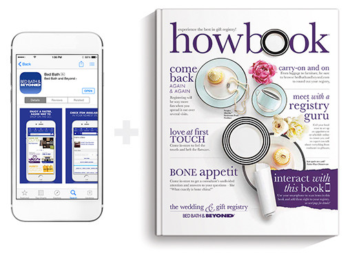 Our Howbook Make The Perfect