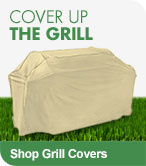 Shop Grill Covers