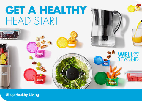 Shop Healthy Living