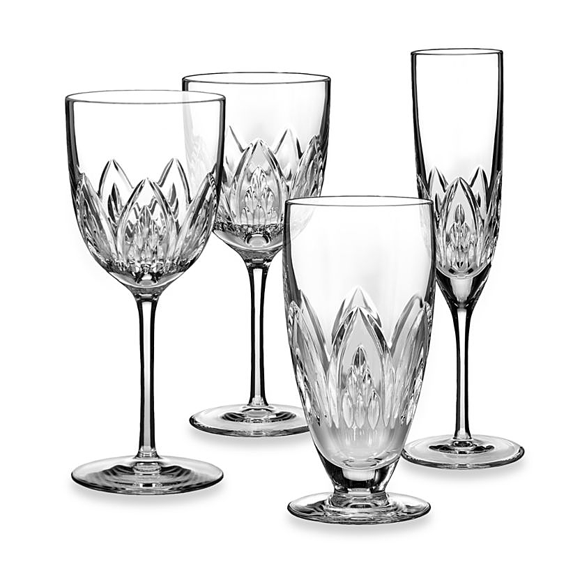 Buying Guide to Glassware : Bed Bath u0026 Beyond