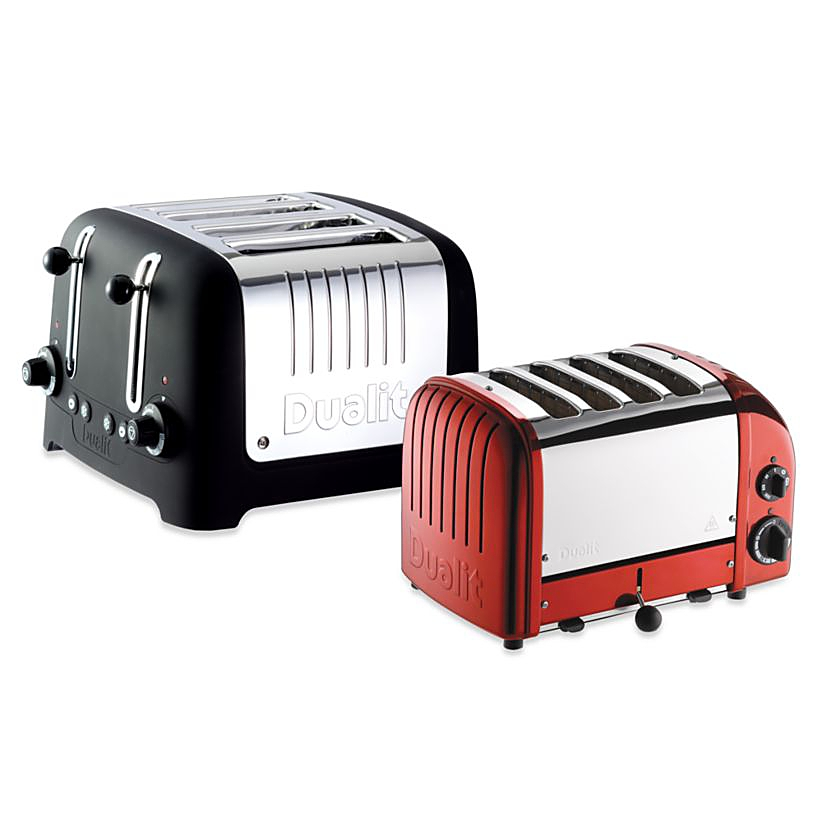 Buying Guide to Toasters and Toaster Ovens